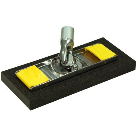 Richard Professional Sponge Sander with Rectangular Medium Grit Sanding Sponge