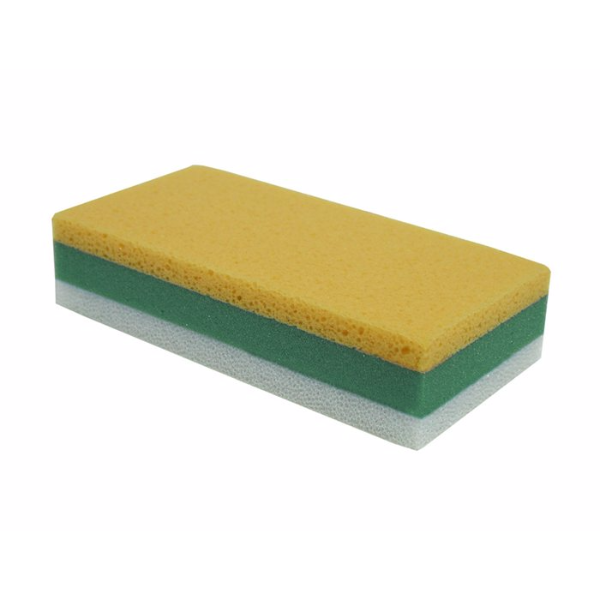 Richard 3 Layer Wet Drywall Sanding Sponge