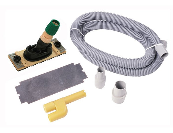 Richard Vac-Pole  Vacuum Sanding Kit with Easyclamp System (Without Pole)