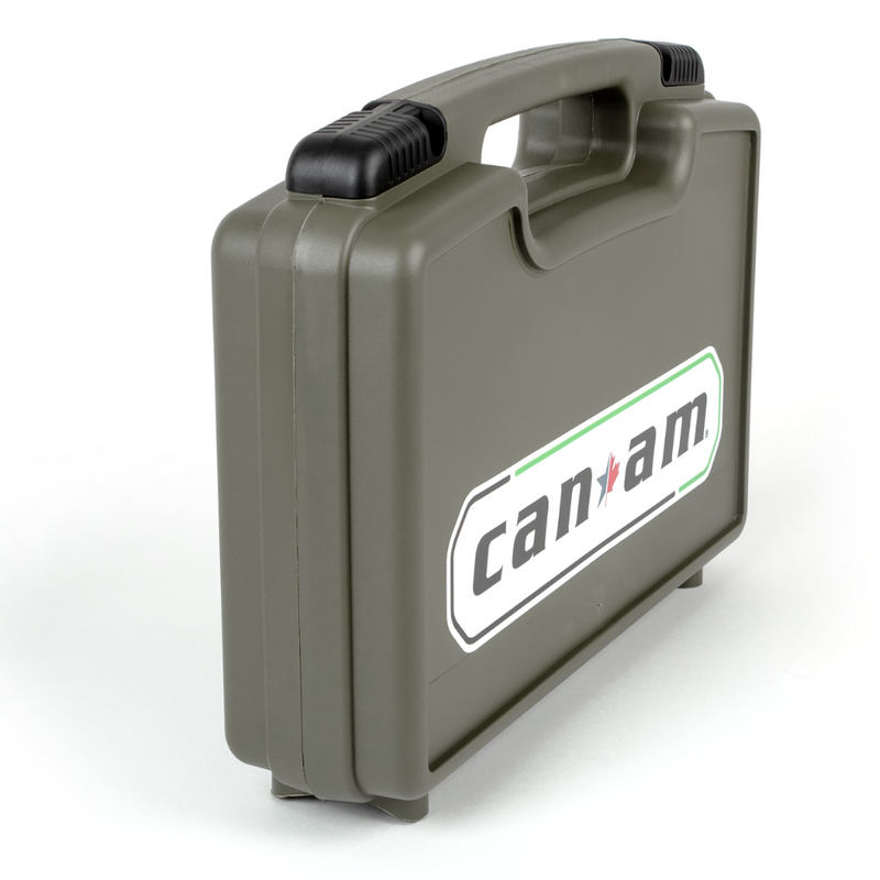 Can-Am Finishier Carrier Case