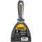 DeWalt One Piece Stainless Steel Putty Knives with Welded Handle