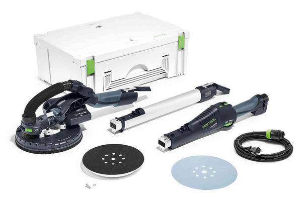 Festool Planex Drywall Sander LHS 225 EQ-Plus/SW