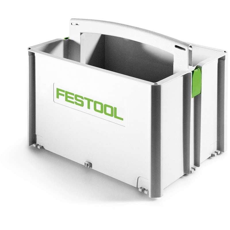 Festool T-LOC INSTL-SYS-B Limited Edition Systainer Installer's Set