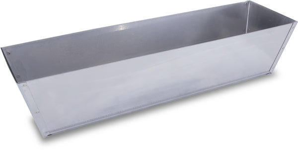 Marshalltown Metal Mud Pan