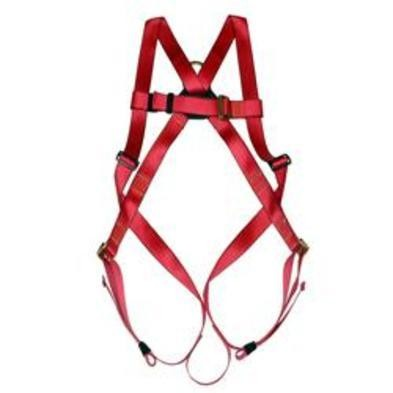 Degil Fit Harness - Basic Full Body Harness - Standard Size