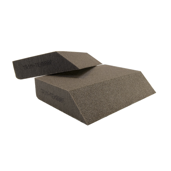 Trim-Tex Sanding Sponges – Single Angle Block