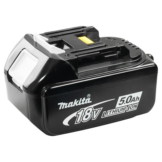 Makita BL1850 18V 5Ah Li-Ion Battery