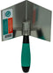Circle Brand Drywall Inside Corner Trowel w/ Dura Grip Handle