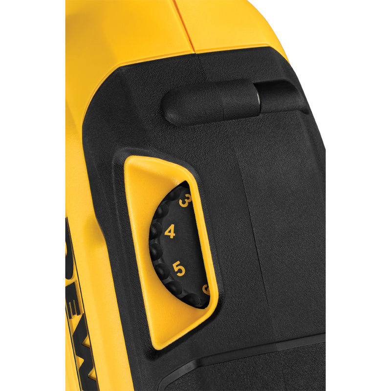 DeWalt DCE800P2 20V Max Cordless Drywall Sander with Charger and Two Batteries Combo Package
