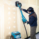 Makita Cordless Drywall Pole Sander with Brushless Motor & AWS (Tool Only)