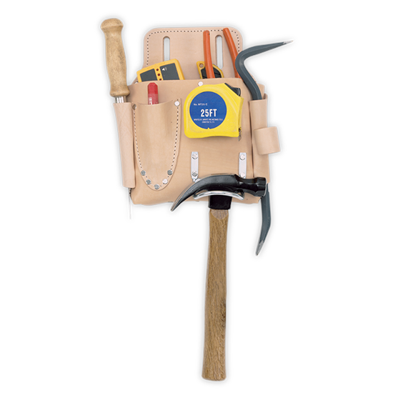 Kuny's DW1017 Drywall Tool Pouch