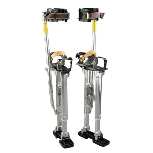 Dura-Stilts Model IV Drywall Adjustable Stilts