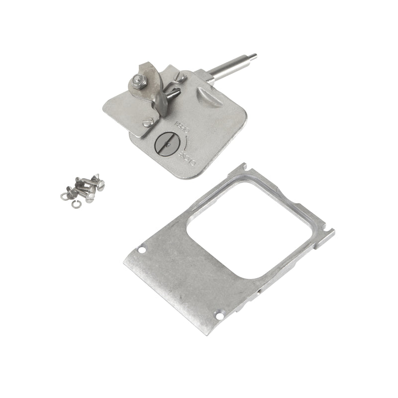 TapeTech EasyClean Cover Plate Conversion Kit
