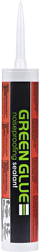Green Glue Noiseproofing Sealant 28oz.