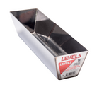 Level 5 Stainless Steel Mud Pan