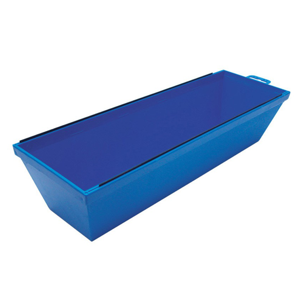 "Marshalltown 13"" Plastic Mud Pan"