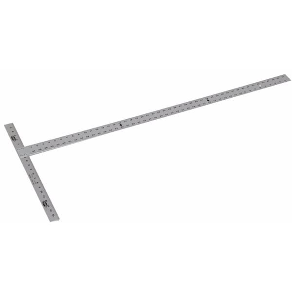 "Marshalltown  54"" Heavy Duty Drywall T-Square"