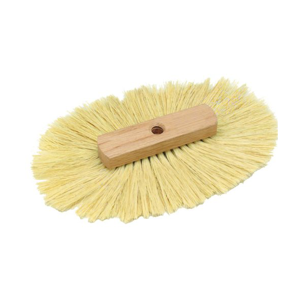 "Marshalltown 13"" x 9"" Single Crows Foot Brush"