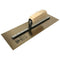 Nela Premium Gold Chrome Stainless Steel Trowel