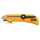 Olfa 18mm Ratchet-lock Utility Knife with 90-degree Cutting Base (CL)