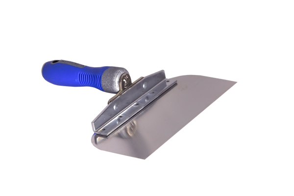 Advance Stainless Steel Offset Drywall Knife