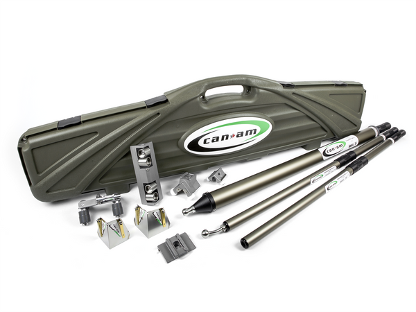 Can-Am New Semi-Automatic Professional Tool Set