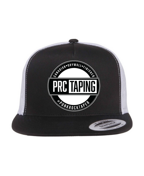 "PRC Taping Limited Edition ""Big Patch"" Snap Back"