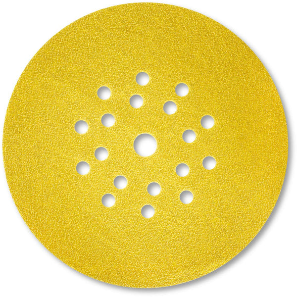 "Sia Abrasives 9"" Siafast Discs for Festool Planex or Aleko Drywall Sander (25 Discs)"