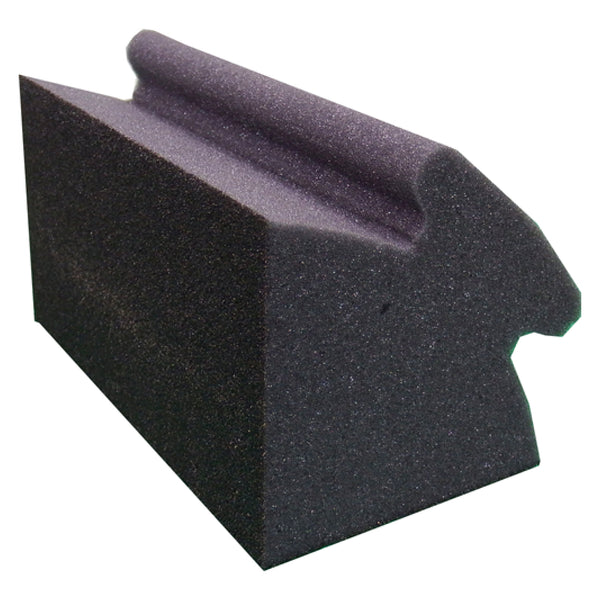 Circle Brand Inside Corner Drywall Sanding Sponge - Medium