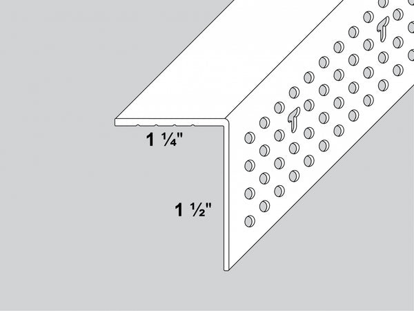 Trim-Tex Truss Backing Angle