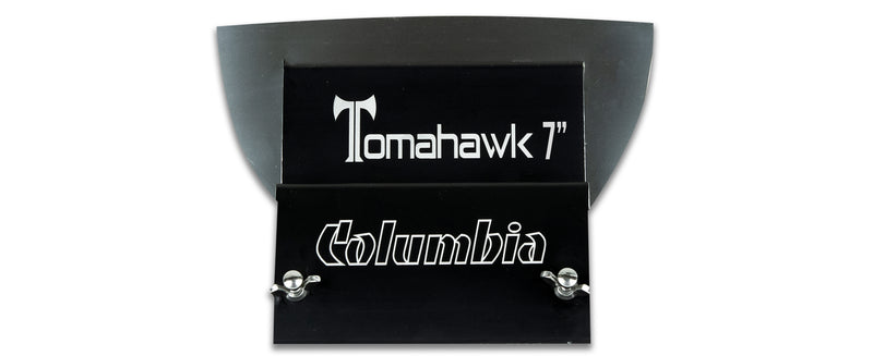 Columbia Tomahawk Warrior Set