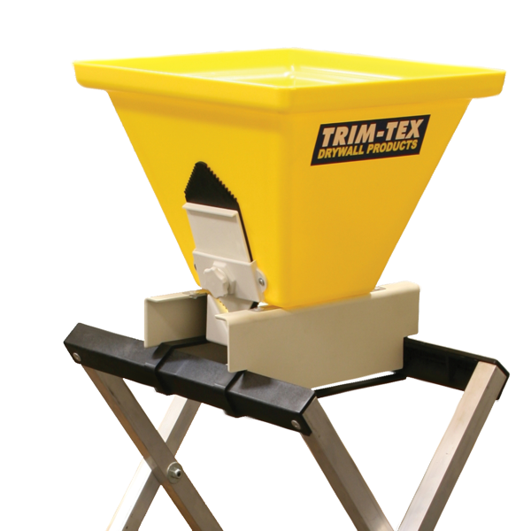 Trim-Tex Pro Series Hopper