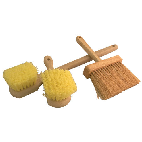 Circle Brand Scrub Brush