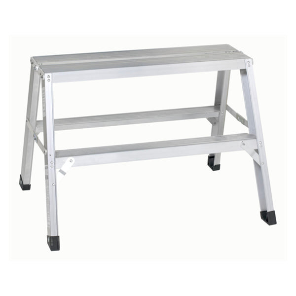 Circle Brand Trojan Flat Top Aluminum Bench