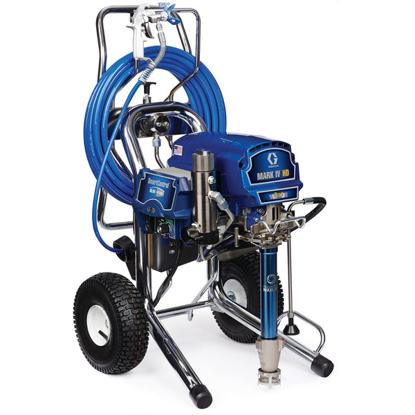 Graco Mark IV HD 3-in-1 ProContractor Series Electric Airless Sprayer