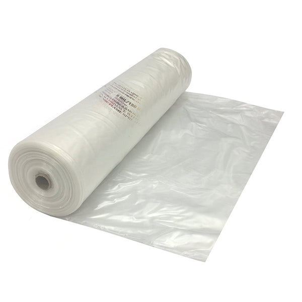 Regency 6 Mil Vapour Barrier Poly