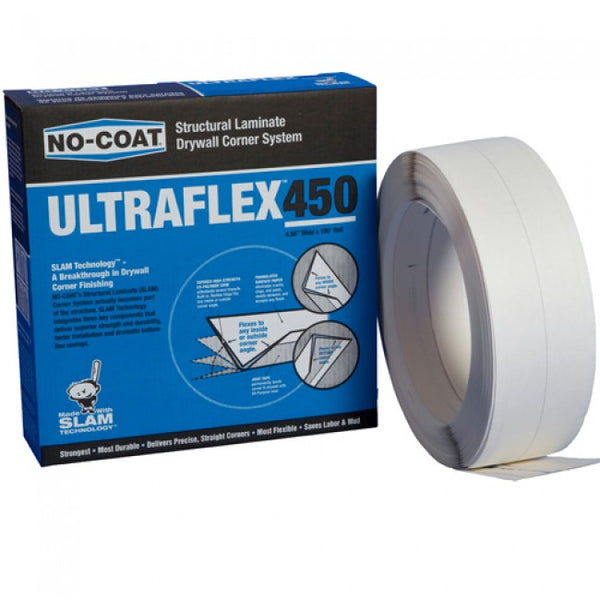 CertainTeed No-Coat® Ultraflex 450 – 4.5″ x 100′