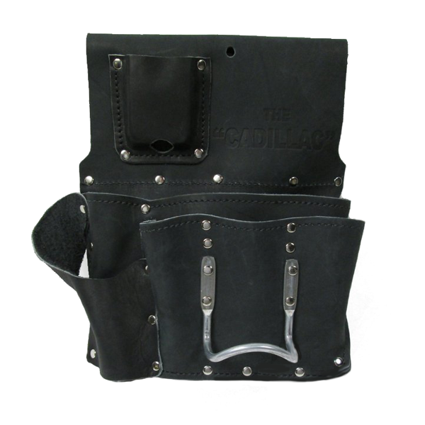Viking Drywaller's Eight Pocket Tool Pouch