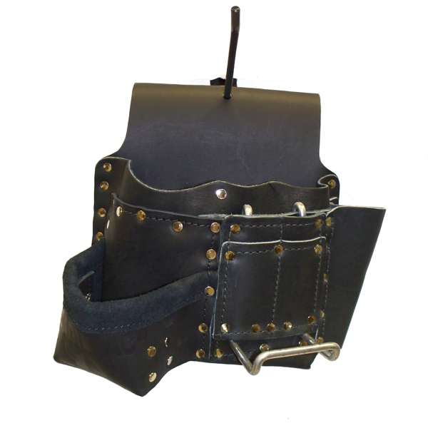 Viking Drywaller's Tool Pouch Plus Tape Holder