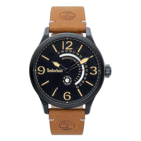 Herrenuhr Timberland 15419JSB-02 (45 mm)
