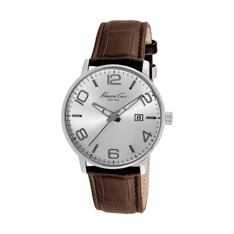 Herrenuhr Kenneth Cole IKC8006 (42 mm)