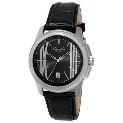 Herrenuhr Kenneth Cole IKC8095 (44 mm)