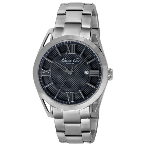 Herrenuhr Kenneth Cole IKC9372 (44 mm)