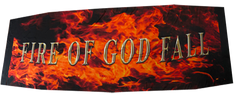 Fire of God Fall