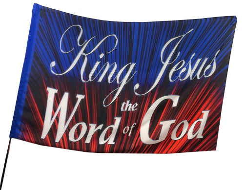 King Jesus the Word of God