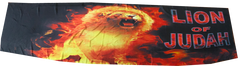 Lion of Judah Fire Billow