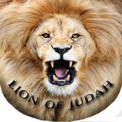 Lion of Judah Wing Flag Set