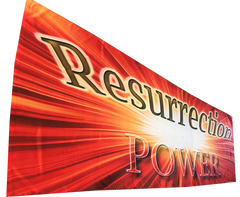 Resurrection Power Billow
