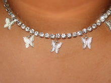 Load image into Gallery viewer, Wings Choker