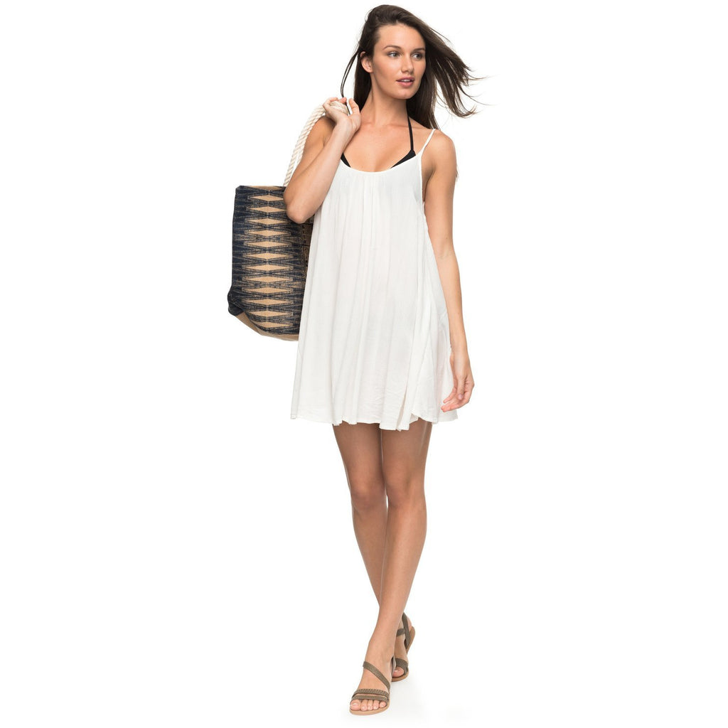 Roxy Windy Fly Away Womens Cover Up Dress